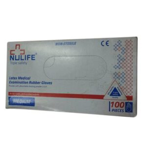 nulife triple safety medium
